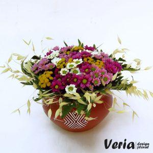 Aranjament floral Etno