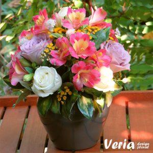Aranjament floral Simpatie