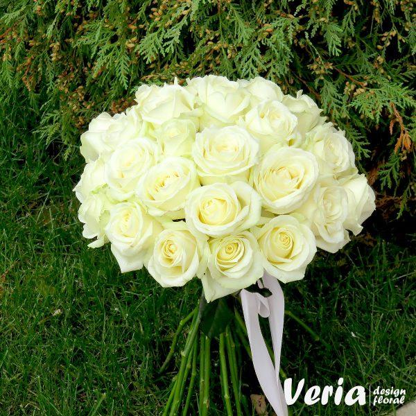 Buchet 29 Trandafiri