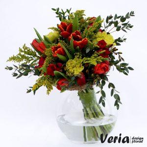 Buchet Flori Vesele