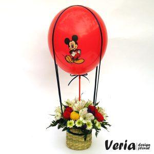 Balon <br />cu Mickey Mouse