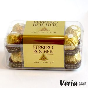 Bomboane <br />Ferrero Rocher