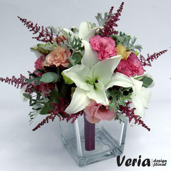 Buchet Fleurs